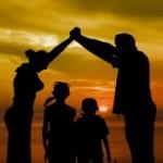 Gruppenlogo von Treffpunkt für Angehörige & Eltern